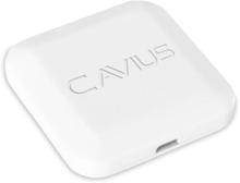 Hub till Cavius trådlösa alarm, vit