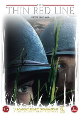 The Thin Red Line (Nordic)