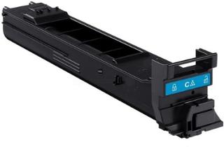 Konica Minolta Printing Solutions Toner Konica Minolta mc4650/4690/4695 Cyan (8.000sidor)