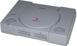 Sony Playstation 1 Konsollpakke