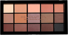 Re-Loaded Palette Basic Mattes -