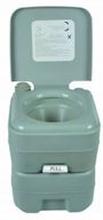 Kemiallinen WC 20L, siirrettävä