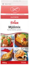 Finax Glutenfri mjölmix, glutenfri mjölmix 900 gram