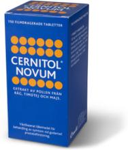 Cernitol Novum Filmdragerad tablett 150 tablett(er)