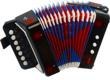 Music, Lasten Haitari