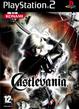 Castlevania (Lament of Innocence) - Playstation 2 (käytetty)
