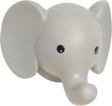 Vägglampa elefant