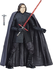 Star Wars Black Series - Kylo Ren (Episode VIII)