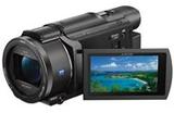Sony Handycam FDR-AX53 - Videokamera - 4 K / 30 fp