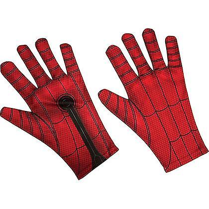 Spiderman voksen kostume handsker - Fruugo