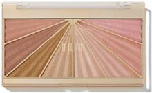 Milani Shimmering Face Palette 01 Luminoso Glow 10,5 g