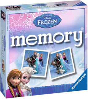 Ravensburger Memory, Disney Frozen
