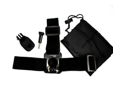 PRO-Mounts Headstrap Mount+