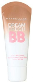 Maybelline - Dream Fresh BB Cream - Light Medium Skin