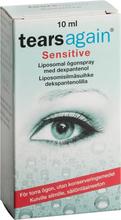Tearsagain Sensitive ögonspray 10 ml