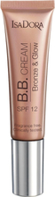 BB Cream Bronze & Glow Light Tan - 35 ml