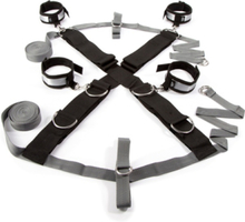 Fifty Shades of Grey: Keep Still, Over the Bed Cross Set