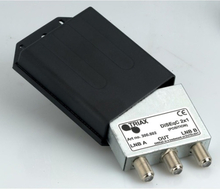 Triax DiSEqC 2-way Switch Mini