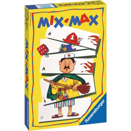 Ravensburger, Lastenpeli, MIX-MAX