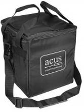 Acus BAG-8 One Series gevoerde tas voor de ONE FOR STRINGS 8