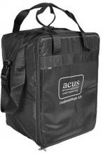 Acus BAG-AD One Series gevoerde nylon tas voor de Acus ONE FOR STRINGS AD