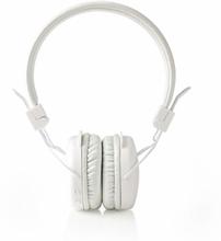 Nedis headset, Bluetooth On-ear