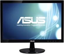 """ASUS VS197DE 18,5"""" LED/TN/ 1366x768/200cdm2/5ms/D-sub"""