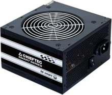 Chieftec Smart 600W 80+ ATX 12V 2.3,12cm Fan, 80 Plus