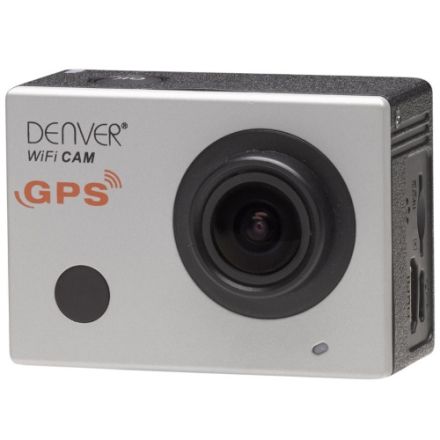 "Denver ACG-8050W Action-cam Full HD Wifi 2""disp"