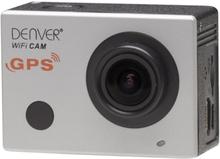 """Denver ACG-8050W Action-cam Full HD Wifi 2""""disp"""