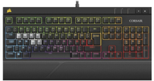Tgb Corsair Gaming RGB Strafe Cherry MX Brown