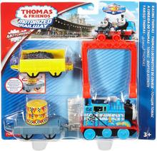 Thomas & Friends / Thomas Tåget TrackMaster Racing Thomas