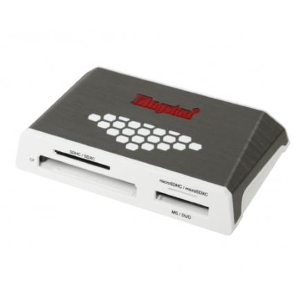 Kingston USB 3.0 Hi-Speed Media Reader