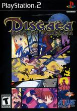 Disgaea: Hour of Darkness - USA - Playstation 2 (käytetty)