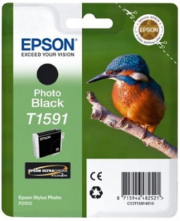Epson FP Epson C13T15914010 Photo Black