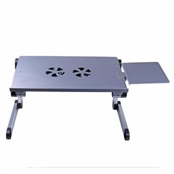 Pöytä kannettavalle tietokoneelle / Laptop pöytä / Laptop teline