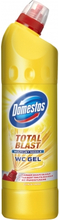 Domestos Total Blast Citrus Fresh 750 ml