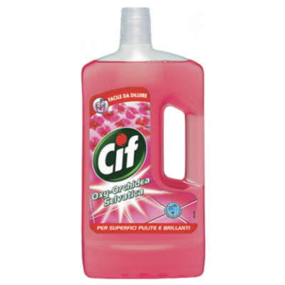 Cif All Purpose Cleaner Orchid 1000 ml