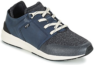 Levis Sneakers BLACK TAB RUNNER Levis