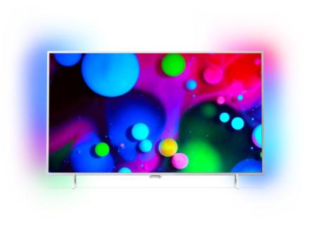 49 LED-TV Philips 49PUS6432/12 UHD Smart