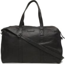 766434e0aaf2 Weekend Bag Bags Weekend & Gym Bags Svart DEPECHE