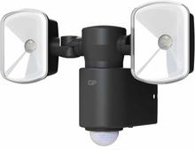 GP SafeGuard Trådlös spotlight med sensor RF4.1 810SAFEGUARDRF4.1