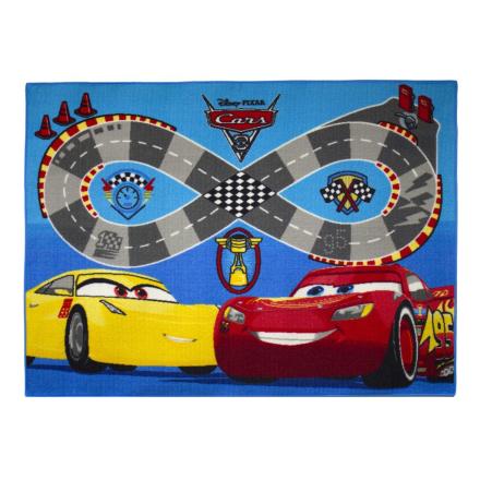 AK Sports Leketeppe Disney Cars 3 133x95 cm RCATHGA01095133T06