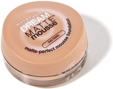 Maybelline Dream Matte Mousse Foundation 040 Fawn 18 ml