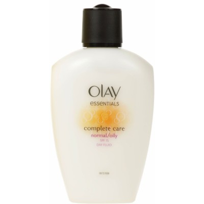 Olay Essentials Complete Care Normal & Oily Day Fluid 100 ml