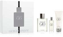 Giorgio Armani Acqua Di Gio EDT & Shower Gel 100 ml + 15 ml + 75 ml