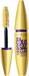 Maybelline Volum'Express Colossal Volume Mascara Black 10,7 ml