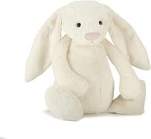 Jellycat - Bashful Cream Bunny - Really Big