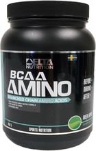 BCAA Amino, 400 g Watermelon