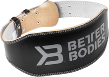 Lifting belt 6 inch, Black